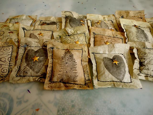 Repurpose tea bags (and coffee filters)   ecogreenlove