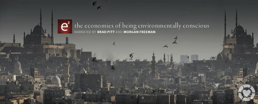 Green Documentaries: e² series | ecogreenlove