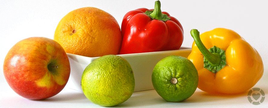 Shelf Life of Fruits & Vegetables | ecogreenlove