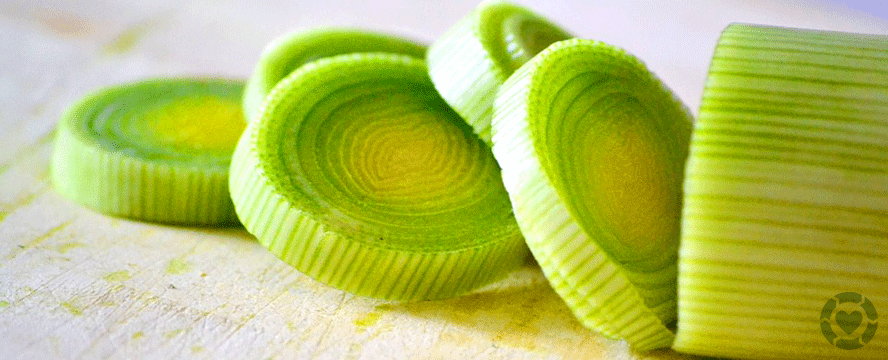 Uses For Leftover Leek Leaves Ecogreenlove