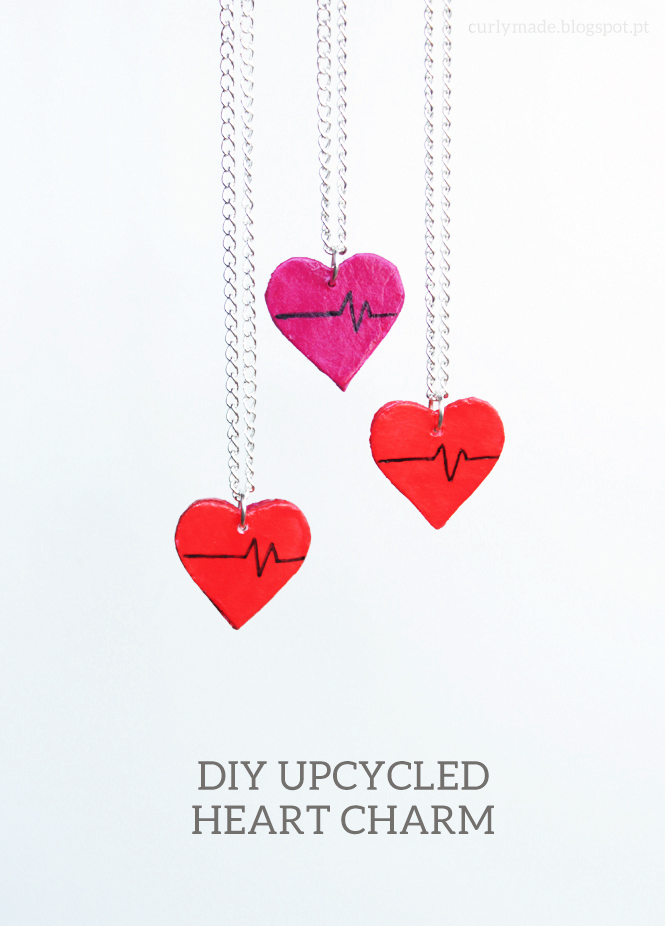 DIY: Upcycled Valentine's Day Gifts ideas | ecogreenlove
