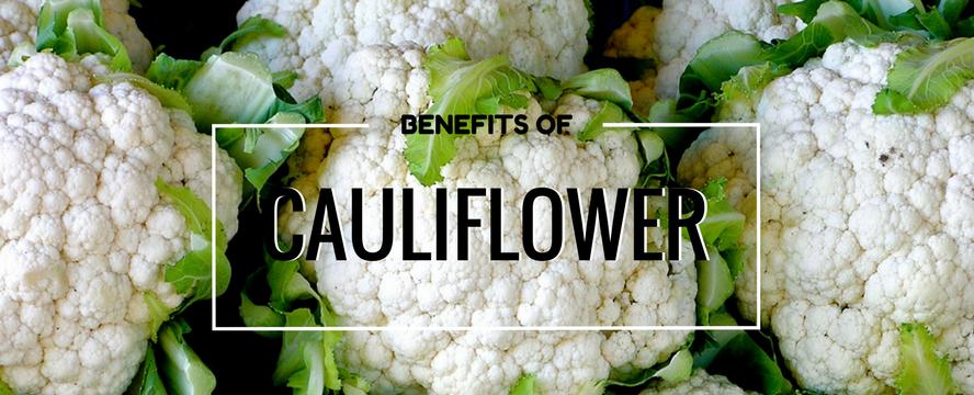 Benefits of Cauliflower   ecogreenlove
