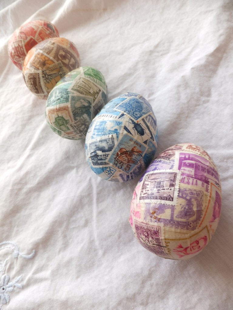 DIY: Upcycled Easter Decorations & Gifts | ecogreenlove