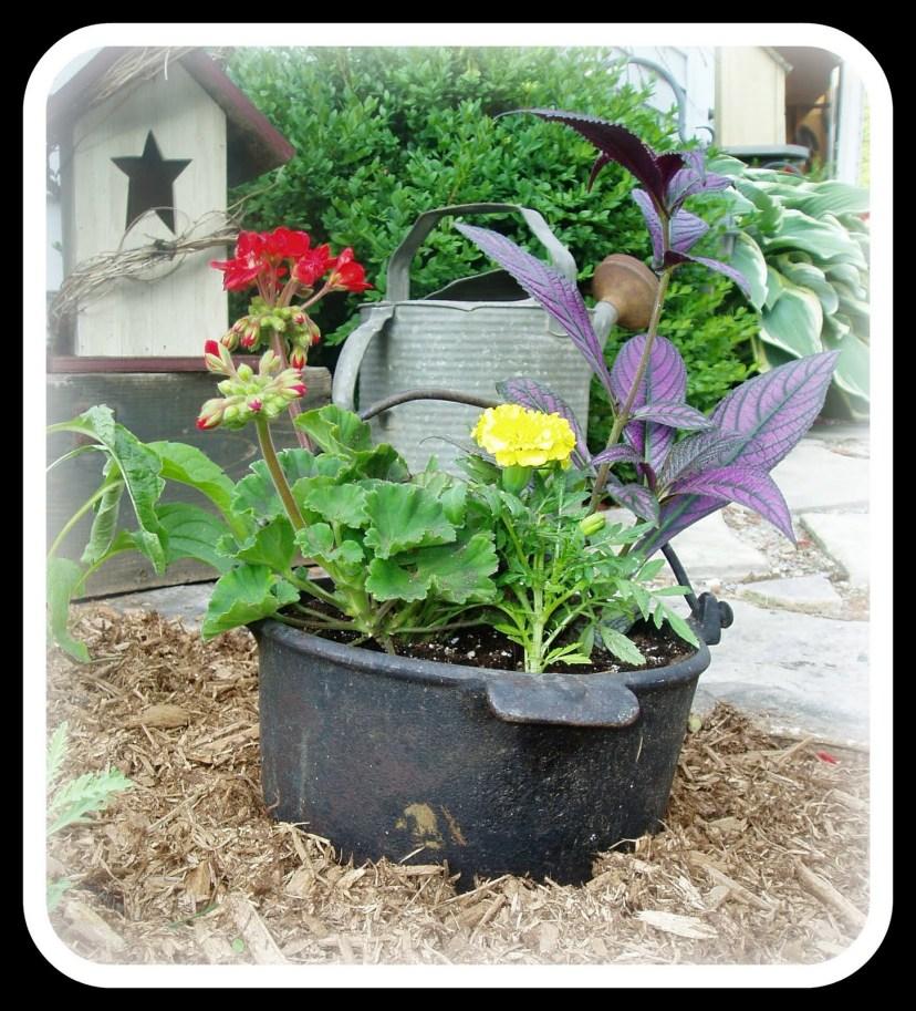 Reusing Old Kitchen Utensils   ecogreenlove