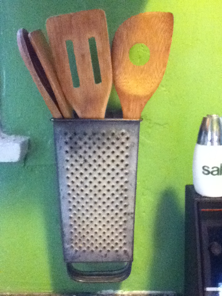 Kitchen Pot Light Placement