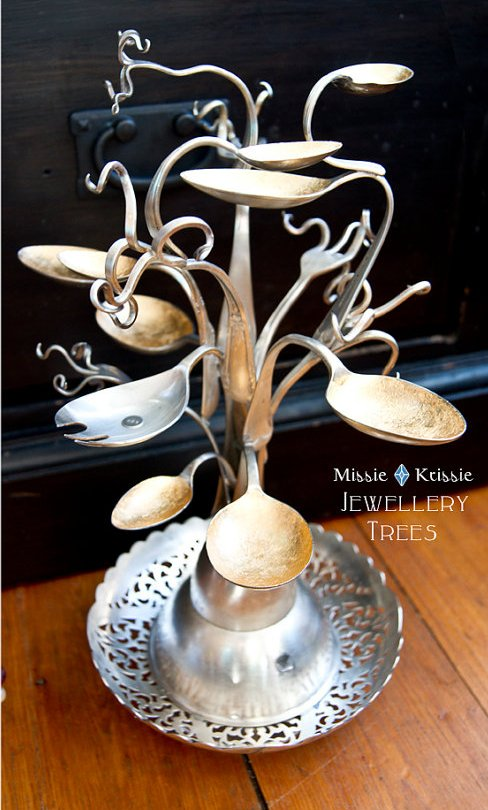 Reusing Old Kitchen Utensils | ecogreenlove