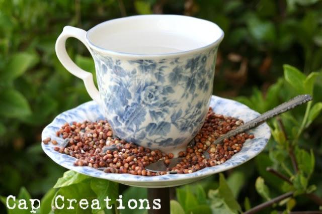 Reusing old Mugs / Coffee / Tea cups – ecogreenlove