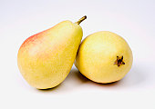 Bartlett pear