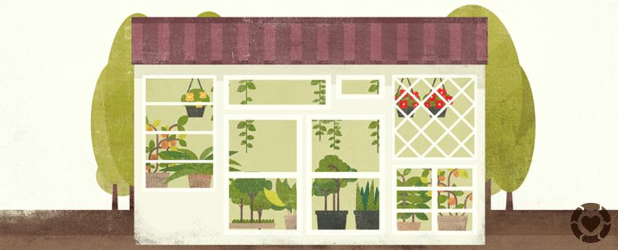 DIY Greenhouse [Infographic] | ecogreenlove