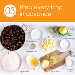 03 - Expert's Cooking Tips that will save you Time in the Kitchen | ecogreenlove