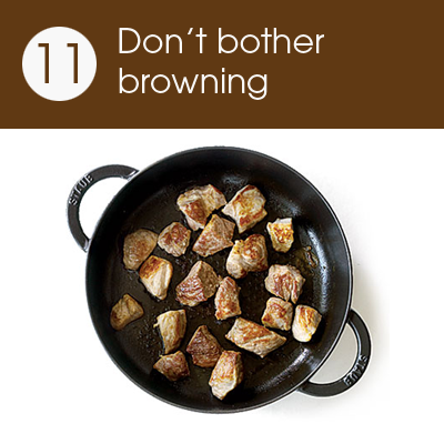 11 - Expert's Cooking Tips that will save you Time in the Kitchen | ecogreenlove