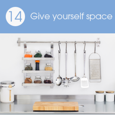 14 - Expert's Cooking Tips that will save you Time in the Kitchen | ecogreenlove