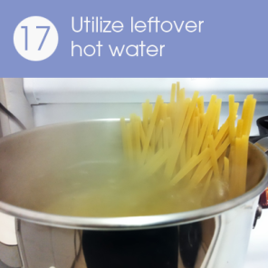 17 - Expert's Cooking Tips that will save you Time in the Kitchen | ecogreenlove