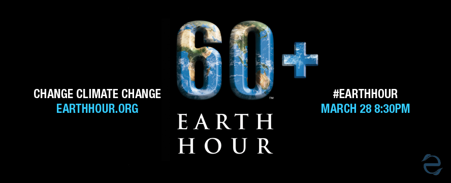 Earth Hour | ecogreenlove