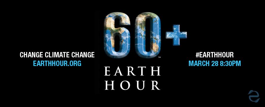 Earth Hour   ecogreenlove