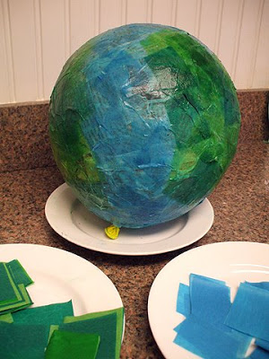 DIY: Earth Day Projects & Activities | ecogreenlove