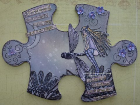 Reusing puzzle pieces | ecogreenlove