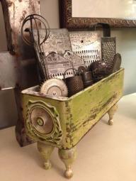 Reusing sewing machines   ecogreenlove