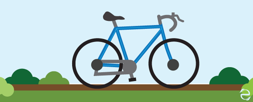 Ultimate Biking and Cycling Guide [Infographic] | ecogreenlvoe