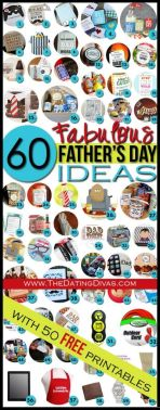 DIY: Upcycled Father's Day Gifts ideas | ecogreenlove