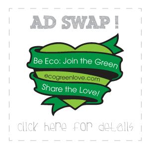eco green ad swap