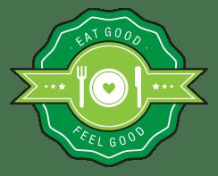eat good, feel good | ecogreenlove