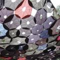 Penumbra, Broken Umbrellas • Reusing Umbrellas | ecogreenlove