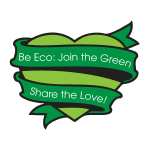 Be Eco: Join the Green, Share the Love! | ecogreenlove