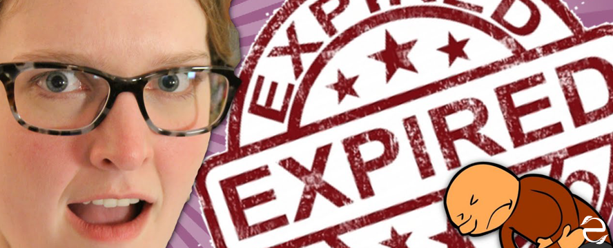 Expiration Dates EXPLAINED! | ecogreenlove