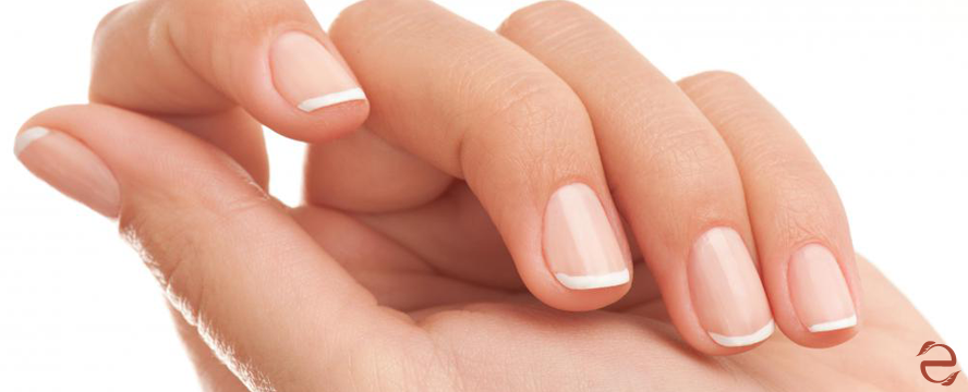 Fingernails and your Health [Infographic] | ecogreenlove