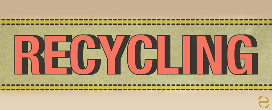 Global Impact of Recycling [Infographic] | ecogreenlove