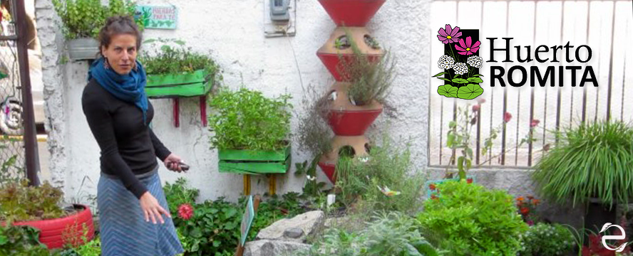 [VIDEO] Experiments in small space gardening in Mexico City