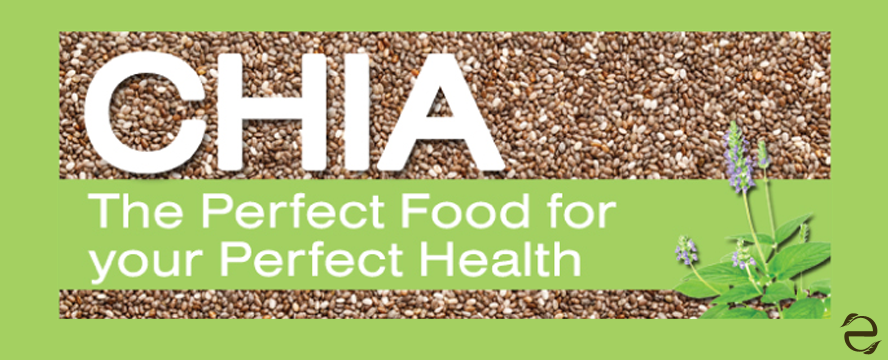 A Guide to Chia seeds [Infographic] | ecogreenlove