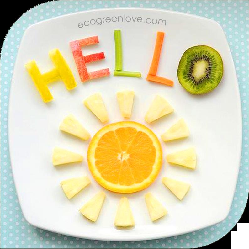 Hello Summer | ecogreenlove
