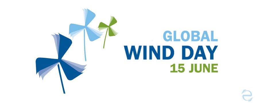 Environmental Dates: Global Wind Day | ecogreenlove