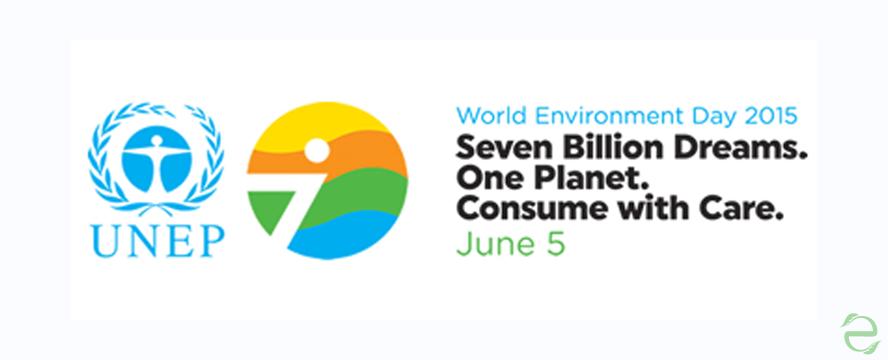 Environmental Dates: World Environment Day | ecogreenlove
