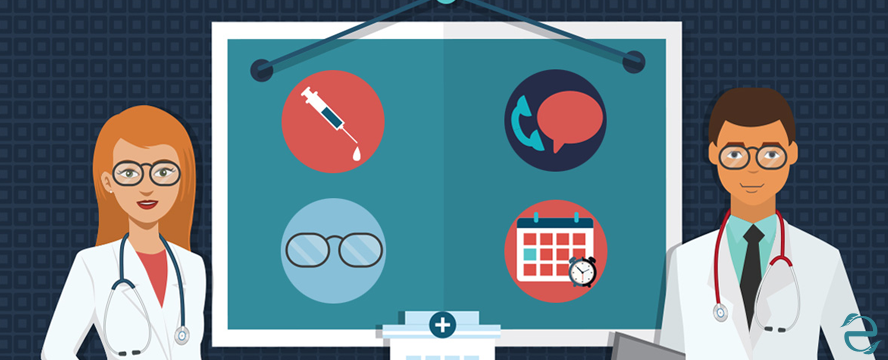 When and How Often to See the Doctor, Dentist, and More [Infographic] | ecogreenlove