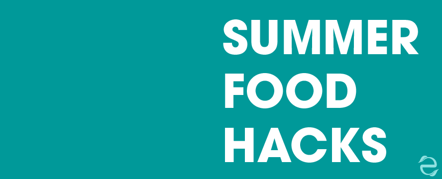 Summer Food Hacks [Videos]