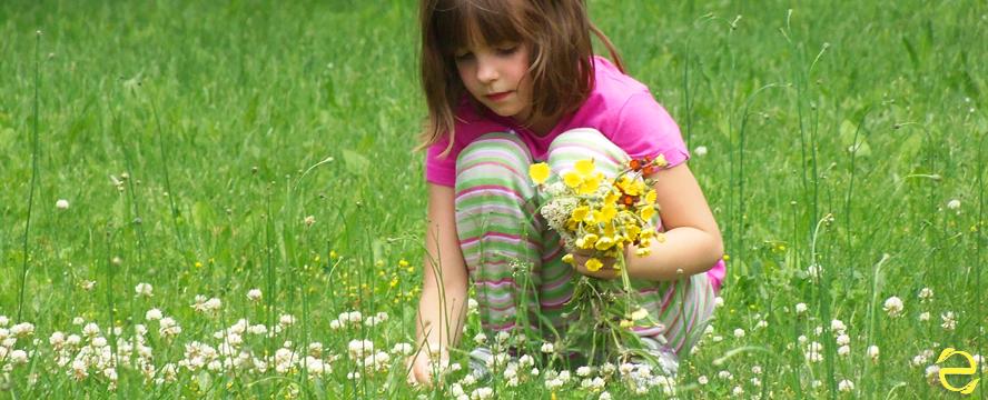 Is artificial grass safe for kids? | ecogreenlove