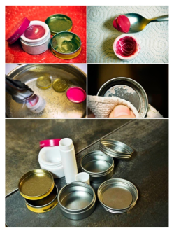 Reusing Makeup and Makeup Containers | ecogreenlove