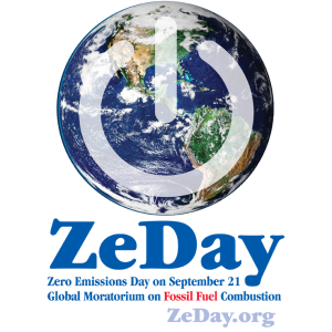 Environmental Dates: Zero Emissions Day | ecogreenlove