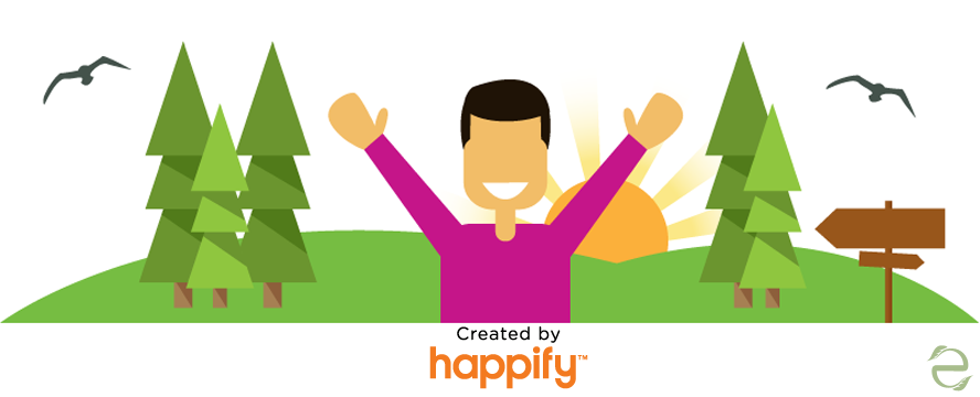 Nature & our Mood [Infographic] | ecogreenlove