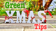 Green Christmas roundup [Green Christmas tips] | ecogreenlove
