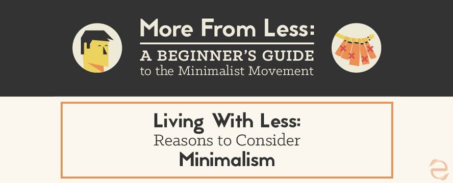 A Beginner's Guide to the Minimalist Movement [Infographic] | ecogreenlove