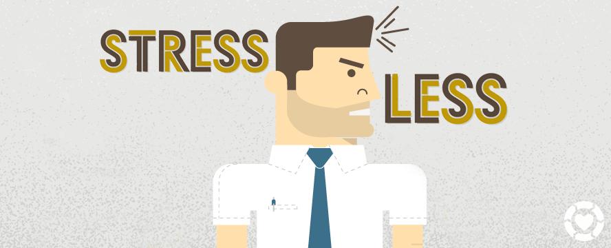 Stress Management Practices [Infographic] | ecogreenlove