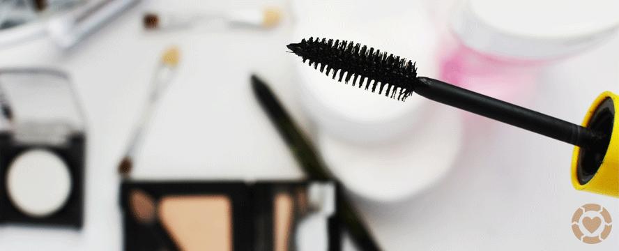 Cruelty Free Make-Up Brands [Chart] | ecogreenlove
