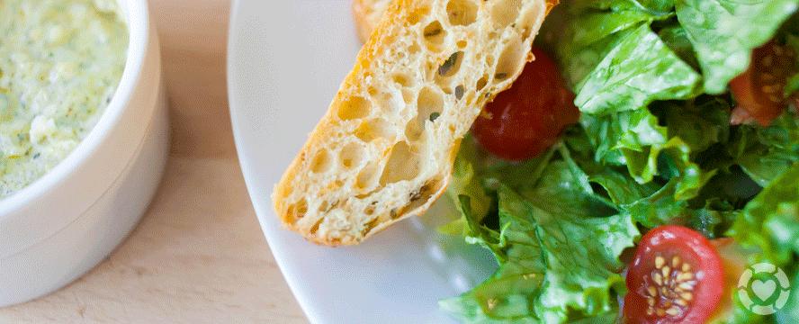 Quick Healthy Dinners | ecogreenlove