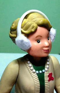 Reusing Plastic Pull Tabs • Dollhouse Ear Muffs   ecogreenlove