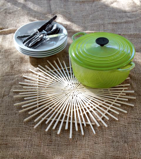 Reusing disposable Chopsticks | ecogreenlove