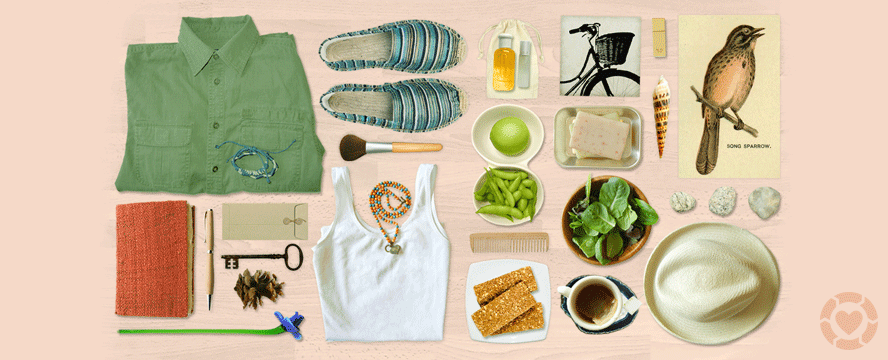 Greener Square: A Simple Way to Embrace Conscious Consumption | ecogreenlove